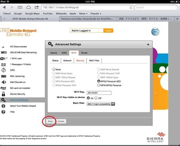 Sierra Wireless Aircard 754s Manual